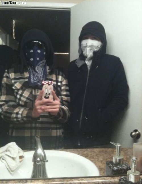 Echte Gangster