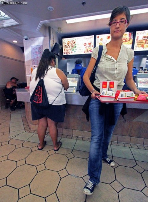 Generation Fast-Food