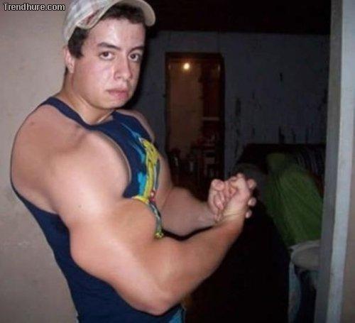 Wenn Männer Photoshop benutzen