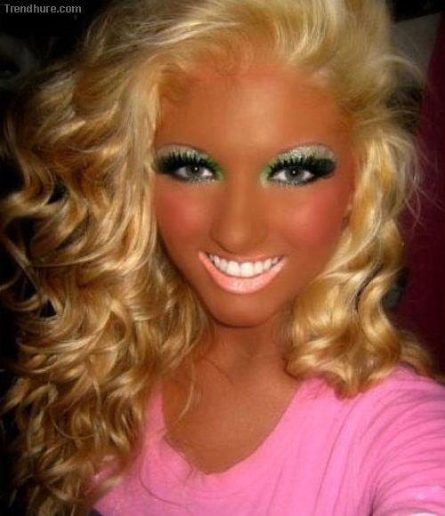 Make Up-Fails