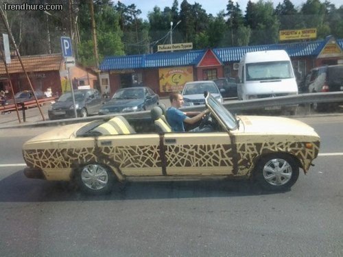 Meanwhile in Russia #10