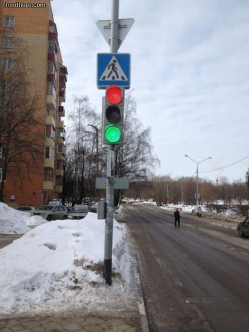 Meanwhile in Russia #7