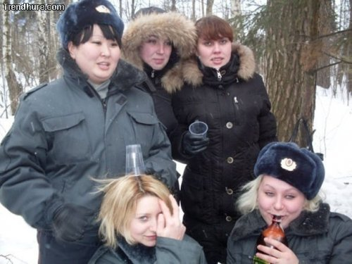 Meanwhile in Russia #8