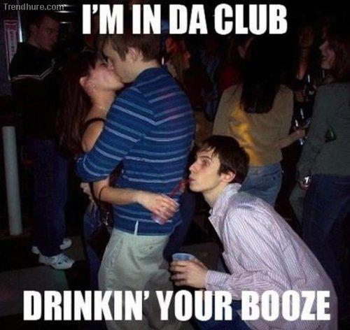 Nachtclub-Fotos