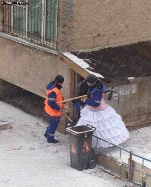 Meanwhile in Russia #14