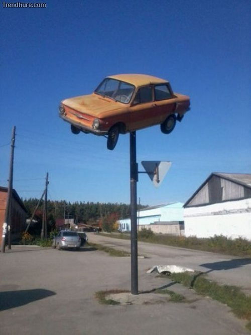 Meanwhile in Russia #11