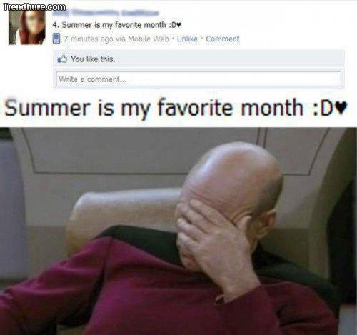 Deshalb lieben wir den Sommer