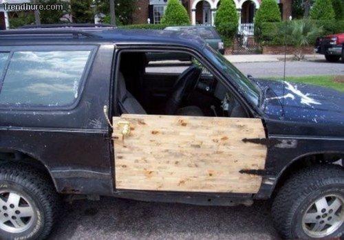 Das habe ich gebaut...