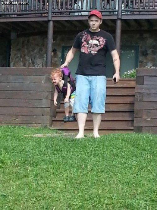 Tolle Eltern #7