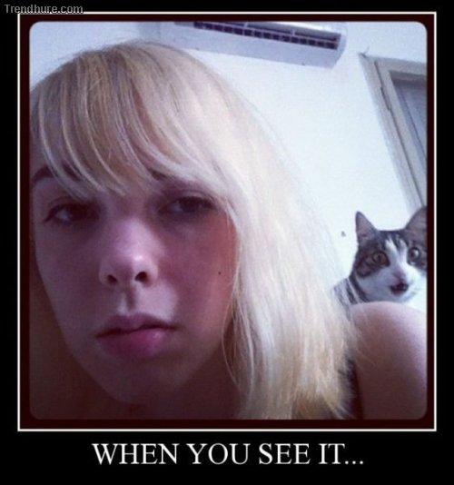 Wenn du es siehst...