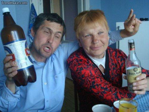 Gesichter des Alkohols #8