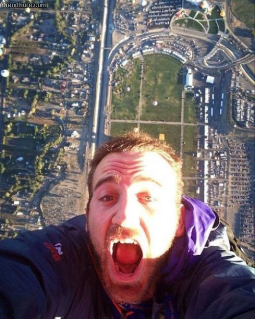 Awesome Selfies