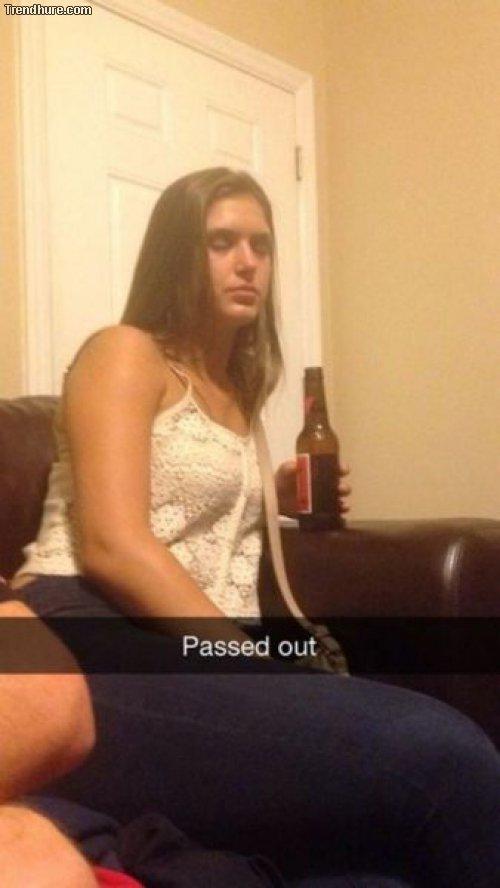 Gesichter des Alkohols #10
