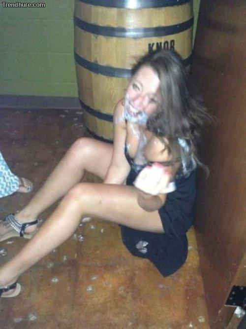 Gesichter des Alkohols #9