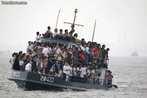 Extreme Transporte #2