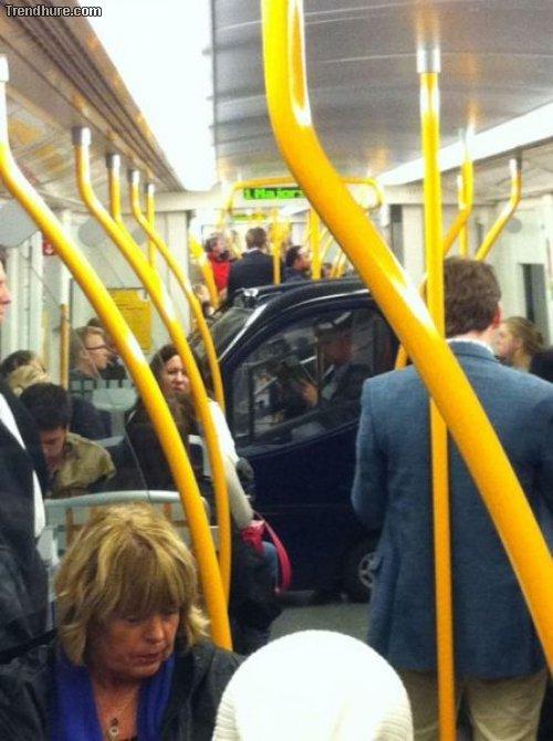 Öffentliche Verkehrsmittel #3