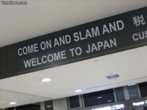 Nur in Asien #3