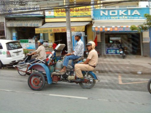 Nur in Asien #4