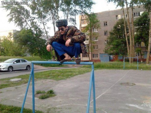 Meanwhile in Russia #22