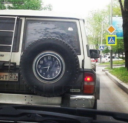 Meanwhile in Russia #21