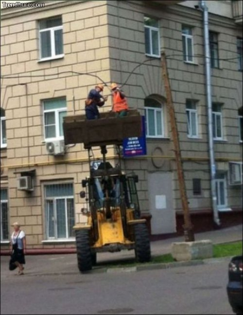 Meanwhile in Russia #25