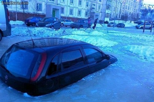 Meanwhile in Russia #16