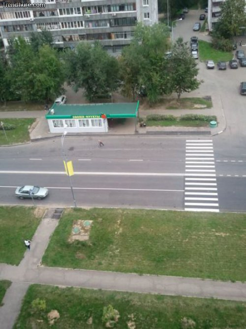 Meanwhile in Russia #26