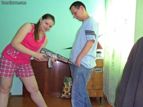 Meanwhile in Russia #17