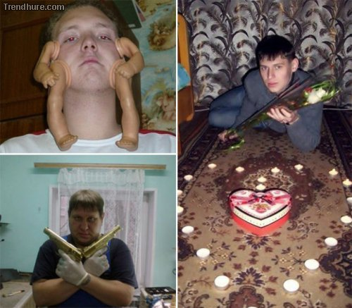 Social Networks Russia