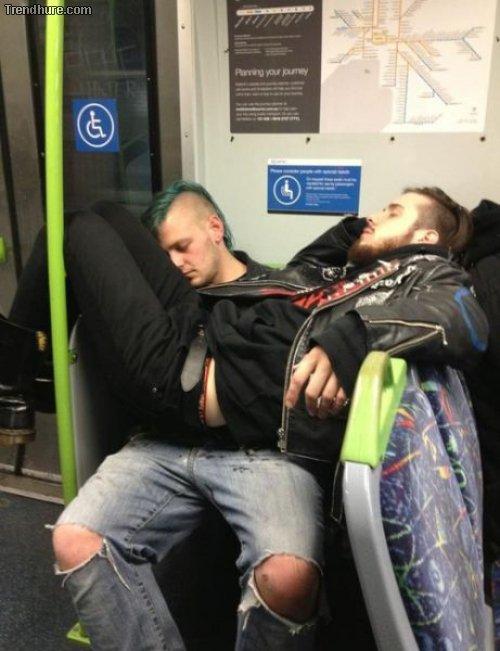 Schlafkünstler