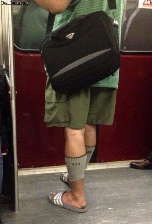 Manche nennen es Mode