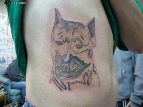 Schlechte Tattoos