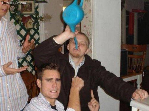 Gesichter des Alkohols #17