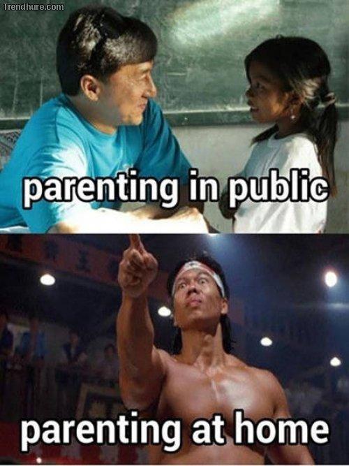 Eltern verstehen