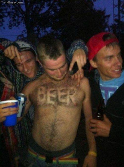 Gesichter des Alkohols #13