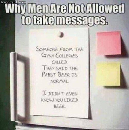 Männer Ideen