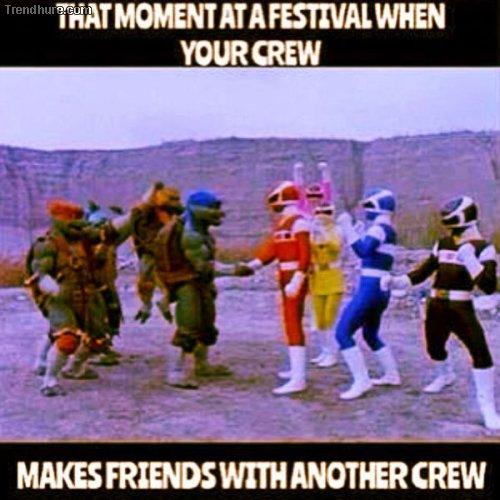 Musikfestivals
