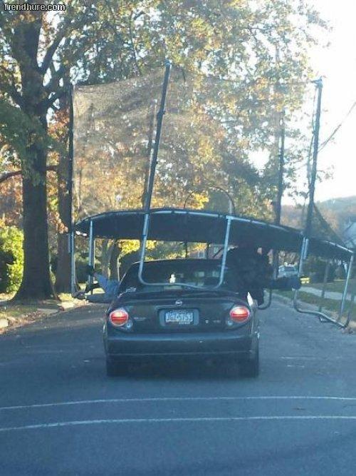 Neulich im Straßenverkehr