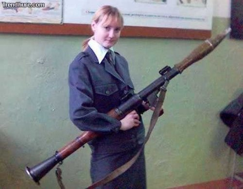 Meanwhile in Russia #34