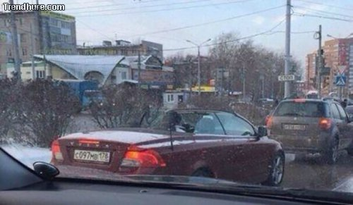Meanwhile in Russia #28