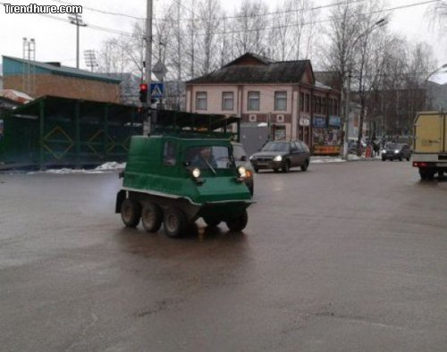 Meanwhile in Russia #30