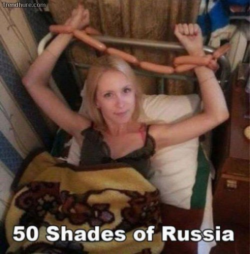 Meanwhile in Russia #33