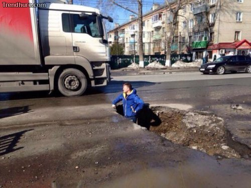 Meanwhile in Russia #32
