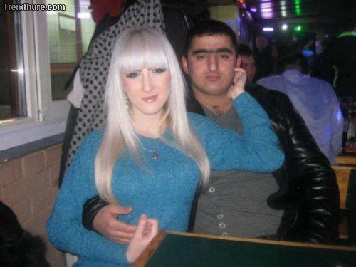 Russische Fotos in Social Networks #3