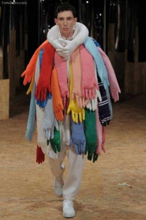 Manche nennen es Mode… #4
