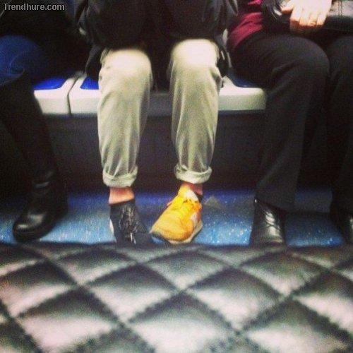 U-Bahn Mode