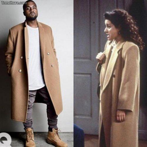 Wer trägt es besser?