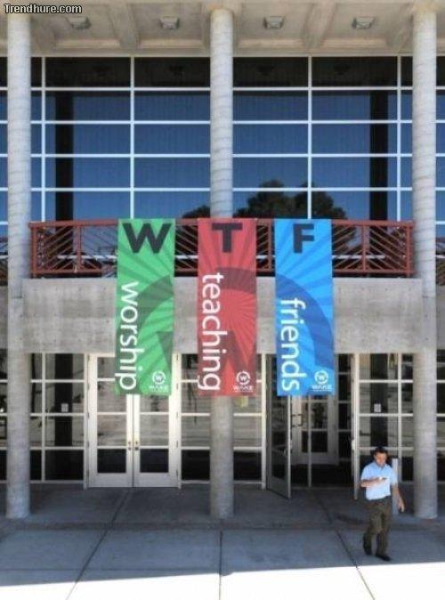 WTF-Fotos