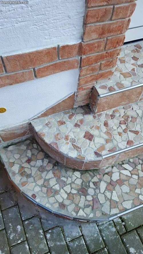 Fails am Bau
