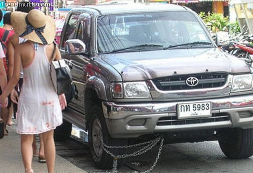 Meanwhile in Thailand